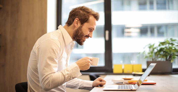 Look great in online job interviews