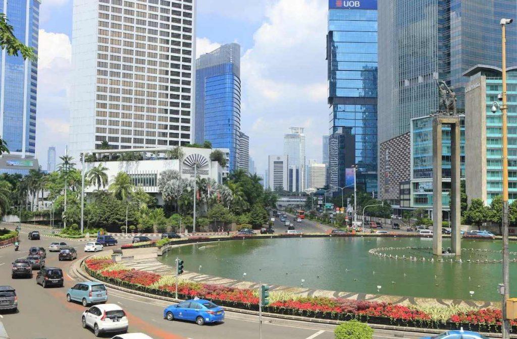 expat jobs in Jakarta – IntResume