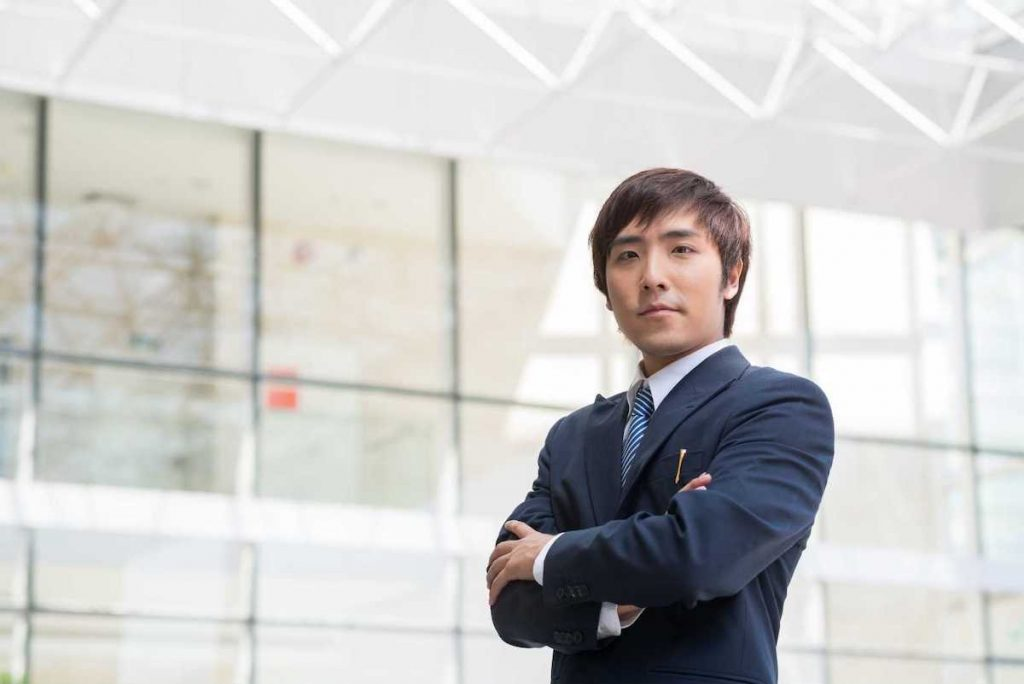 Koreans work abroad in English – IntResume